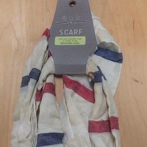 Urban Outfitters Threads 4 Thought Striped Scarf
